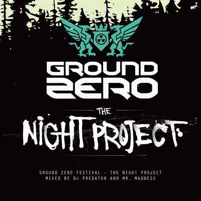 VA - Ground Zero - The Night Project (2012) [FLAC]