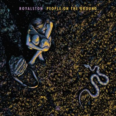 Royalston - People On the Ground (2015) [FLAC]