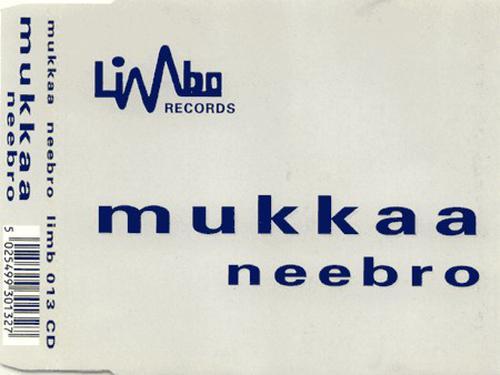 Mukkaa - Neebro (1993) [FLAC]
