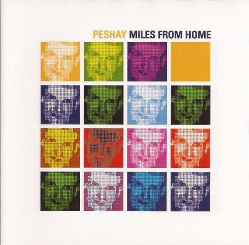 Peshay - Miles From Home (1999) [FLAC]