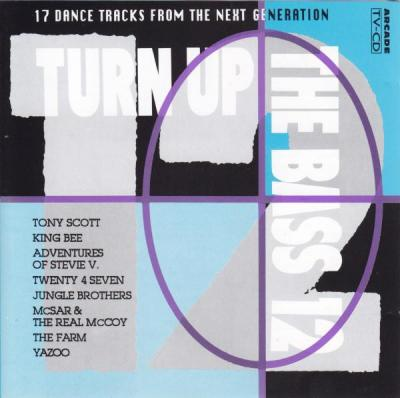 VA - Turn Up The Bass - Volume 12