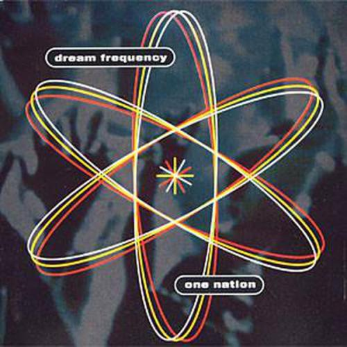 Dream Frequency - One Nation (1992) [FLAC]