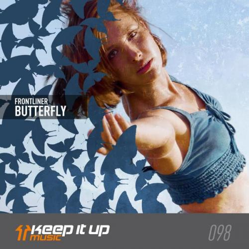 Frontliner - Butterfly (2020) [FLAC]