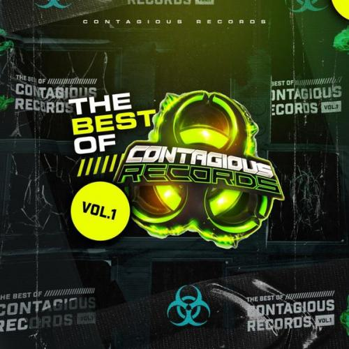 VA - The Best Of Contagious Records Vol 1 (2021) [FLAC]