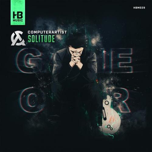 Computerartist - Solitude (2021) [FLAC]