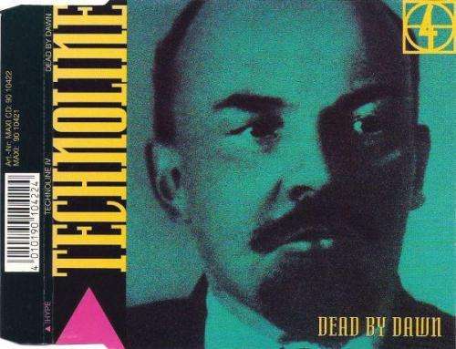 Technoline - Technoline 4 - Dead By Dawn (1991) [FLAC]