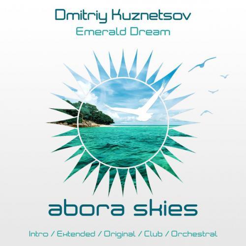 Dmitriy Kuznetsov - Emerald Dream (2021) [FLAC]