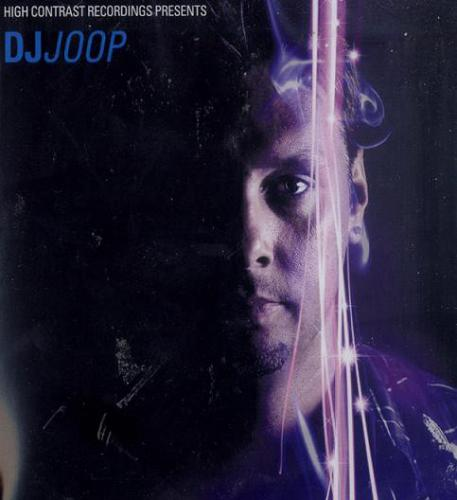VA - High Contrast Recordings Presents DJ Joop (2007) [FLAC]