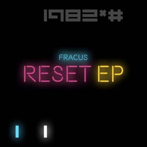 DJ Fracus - Reset EP (2021) [FLAC]