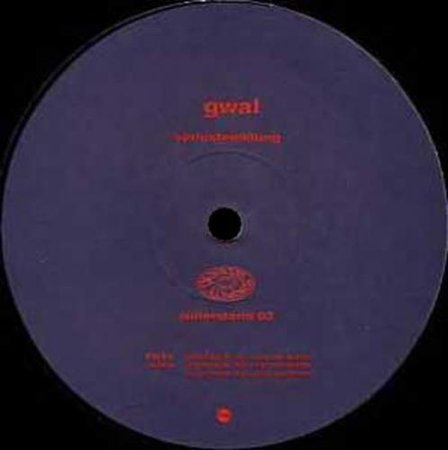 Gwal - Verlustmeldung (1997) [FLAC]