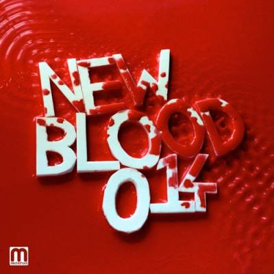 VA - New Blood 014 (2014) [FLAC]