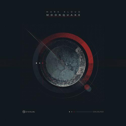 Mark Kloud - Moonquake (2020) [FLAC]
