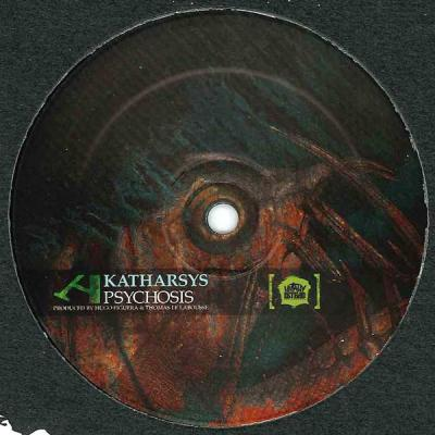 Katharsys and Forbidden Society - Psychosis / Domination (2011) [FLAC]