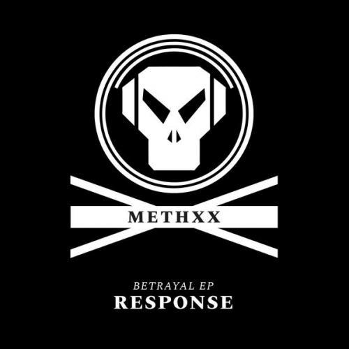 Response - Betrayal EP (2021) [FLAC]