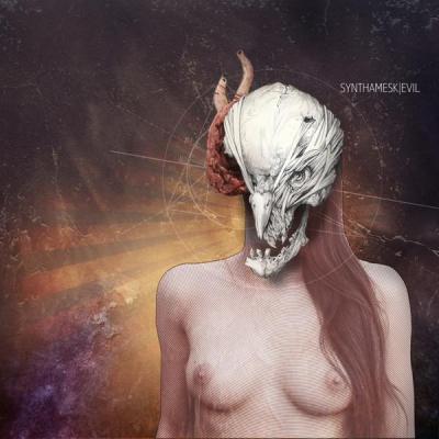 Synthamesk - MOZYK008 - Evil