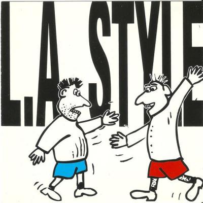 L.A.Style - L.A.Style
