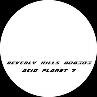 Beverly Hills 808303 - Acid Planet 7 (2010) [FLAC]