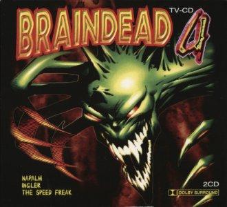 VA - Braindead 4 (1996) [FLAC]