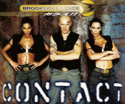 Brooklyn Bounce - Contact (1998) [FLAC]