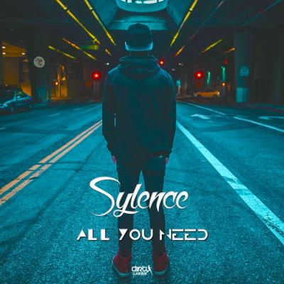 Sylence - All You Need (2017) [FLAC]