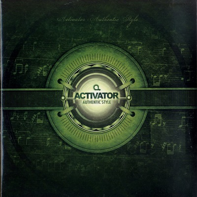 Activator - Authentic Style (2009) [FLAC] lossless music