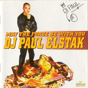 DJ Paul Elstak - May The Forze Be With You (1995) [FLAC]
