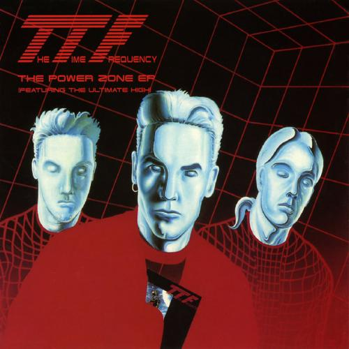 Time Frequency - The Power Zone EP