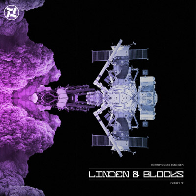 Linden & Blocks - Empires EP (2011) [FLAC]