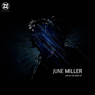 June Miller - Give Up The Ghost EP (2011) [FLAC]