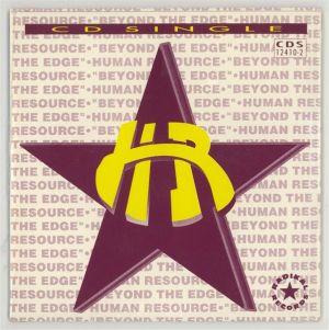 Human Resource - Beyond The Edge (1993) [FLAC]