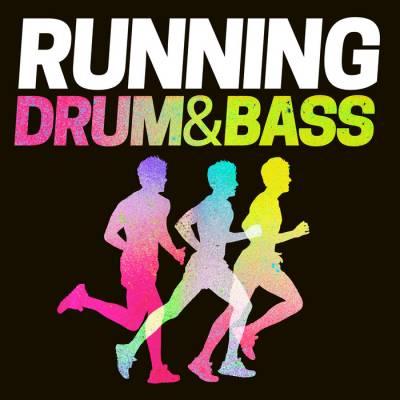 VA - Running Drum & Bass (2015) [FLAC]