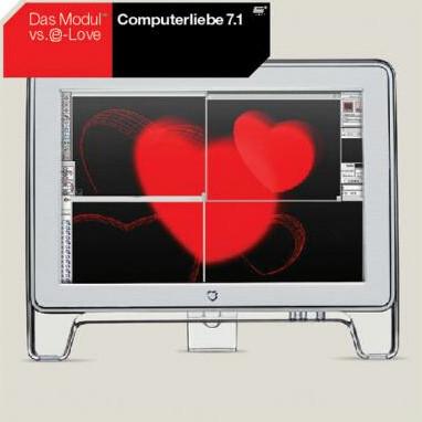 Das Modul - Computerliebe 7.1 (2001) [FLAC]