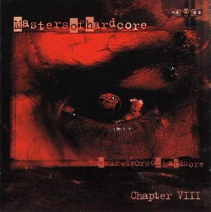 VA - Masters Of Hardcore - Chapter VIII (2001) [FLAC]
