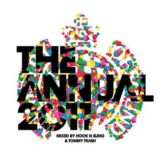 Ministry Of Sound - The Annual 2011 Australian Edition [FLAC]