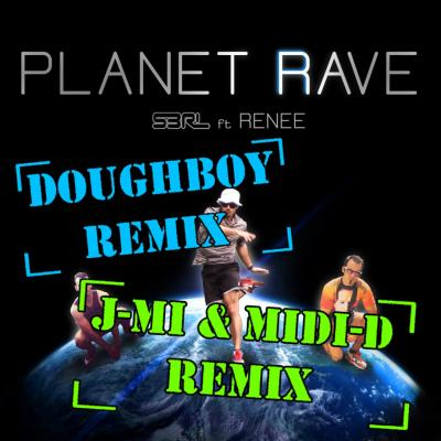S3Rl Ft Renee - Planet Rave (2018) [FLAC] lossless music Happy