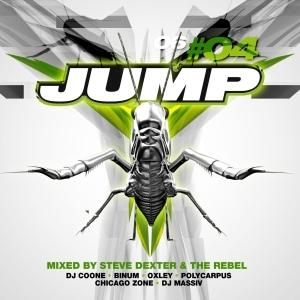 VA - Jump 2006 Vol. 4 (2006) [FLAC]