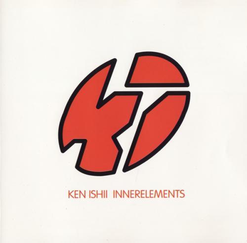 Ken Ishii - Innerelements (1994) [FLAC] download