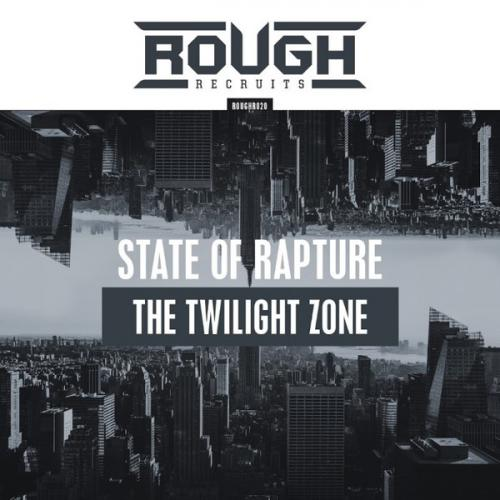 State Of Rapture - The Twilight Zone (2019) [FLAC] download