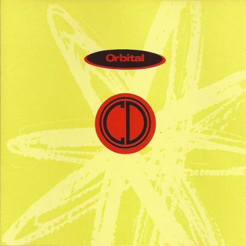 Orbital - Orbital (1991) [FLAC] download