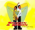 Shahin & Simon - Do The Right Thing (1995) [WAV]