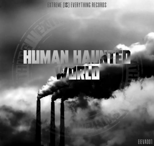 VA - Human Haunted World (2020) [FLAC] download