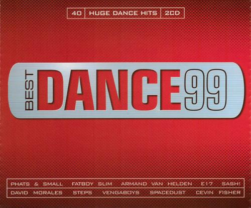 VA - Best Dance 99 (1999) [FLAC] download