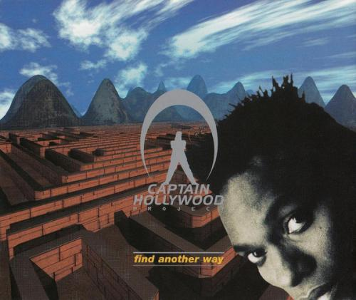 Captain Hollywood Project - Find Another Way (1995) [FLAC] download