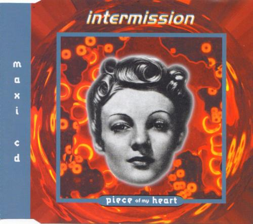 Intermission - Piece Of My Heart (1993) [FLAC] download