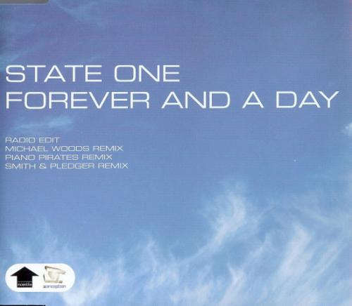 State One Forever And A Day