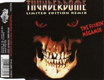 VA - The F**kin' Megamix (1993) [FLAC]