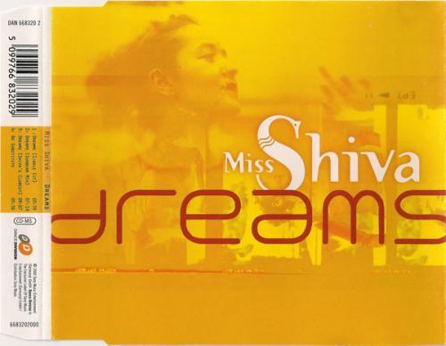 Miss Shiva - Dreams (2000) [FLAC] download