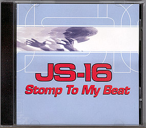 JS16 -1999- Stomp To My Beat (PCDS 53454) - FLAC