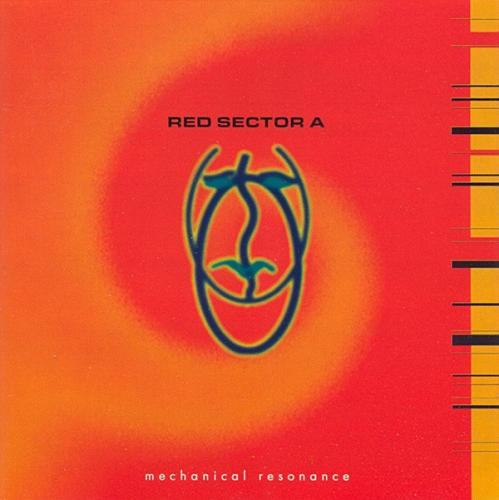 Red Sector A - Mechanical Resonance (1995) [FLAC] download
