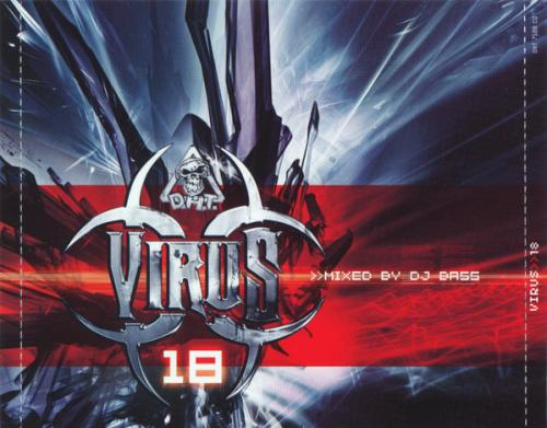 VA - DHT Virus 18 (2005) [FLAC] download